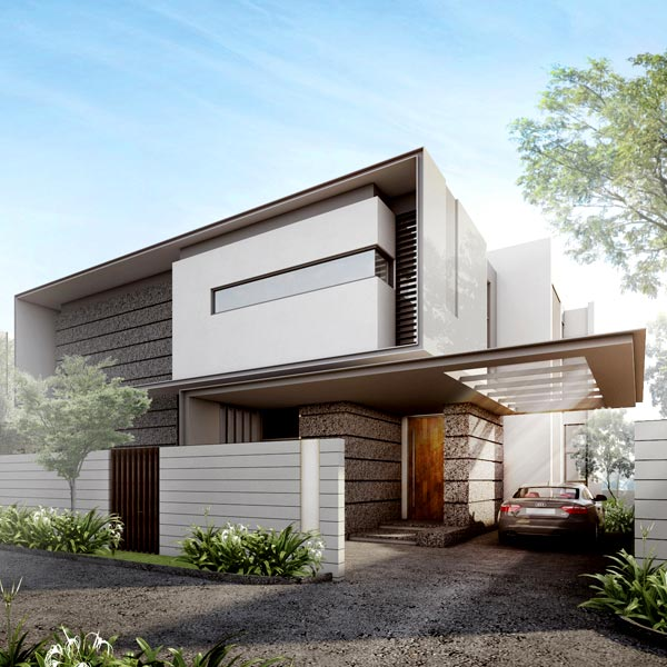 Boao Plot B2 Residential