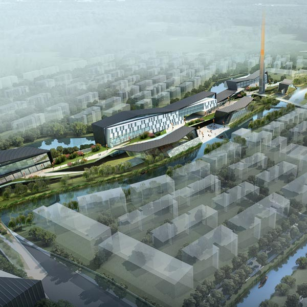 Shaoxing Mixed Development