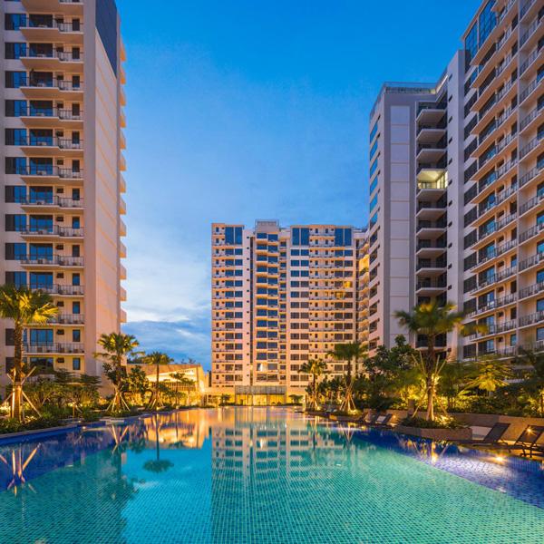 VUE 8, Pasir Ris Drive 3 Condominium
