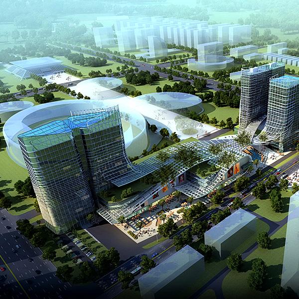 Zhengzhou Anyang