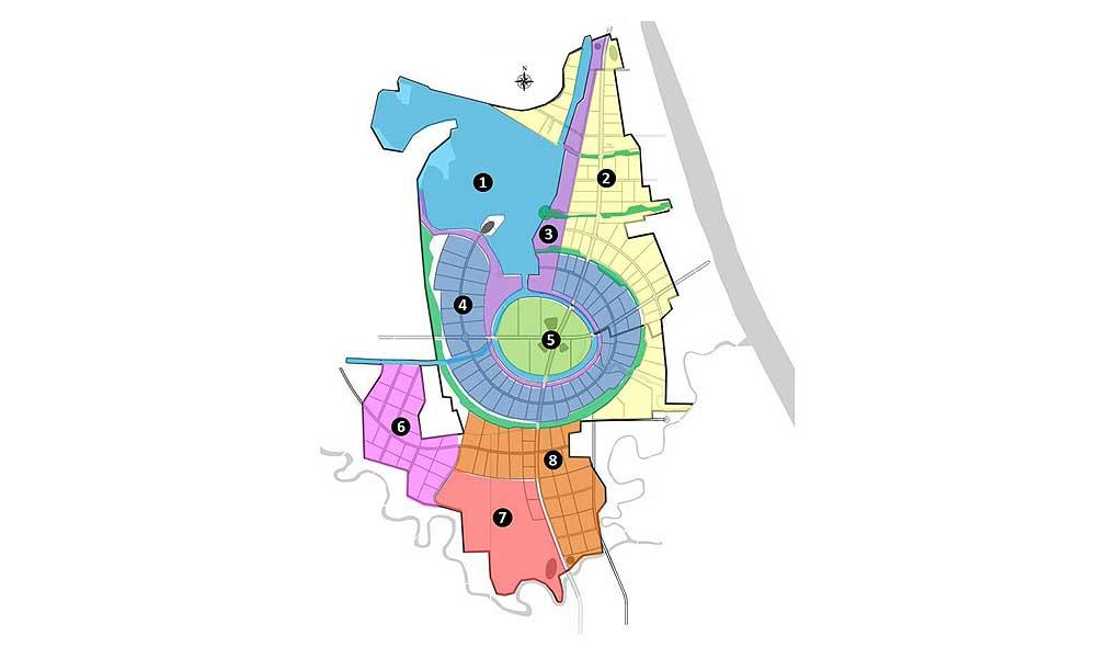 AZ Masterplan