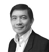 Group Director<br>Eugene Wong