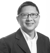 Group Director<br>Lim Chai Boon