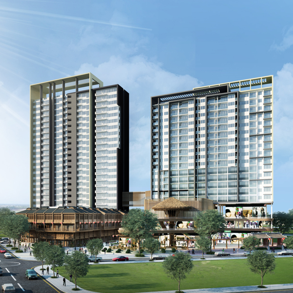 Bach Viet Mixed Development