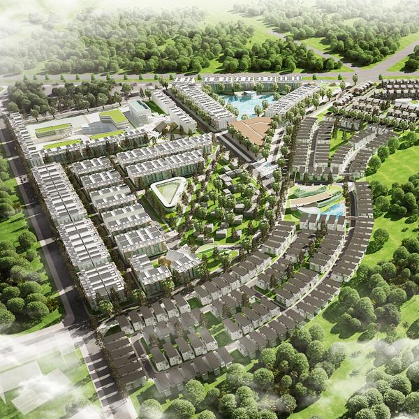 Kingsland Bac Ninh