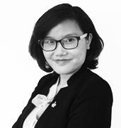 Nguyen Hong Van (Vivian Nguyen)<br>Vice Director<br>Hanoi