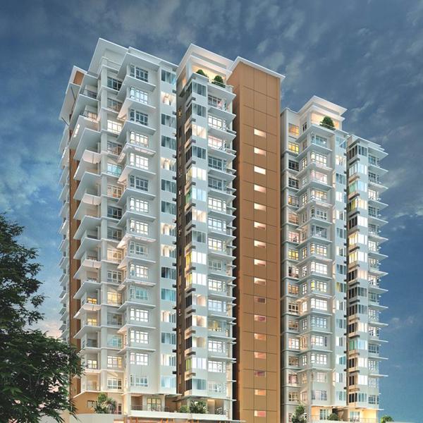 Desa Residency Condominium